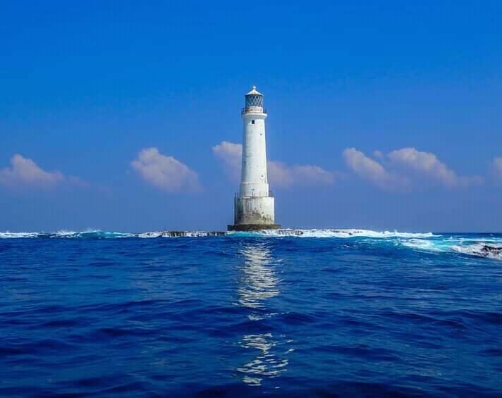 Great Basses Reef Lighthouse
