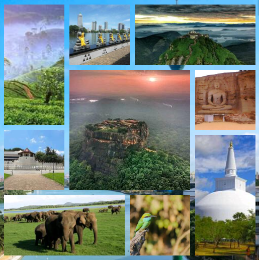 10 Best Places to Visit in Sri Lanka